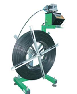 Işlemler pnömatik ekipman ile ve otomatik olarak yapılmaktadır