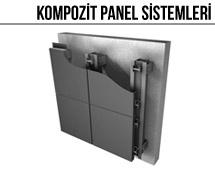 Kompozit Panel Sistemleri