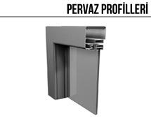 Pervaz Profilleri
